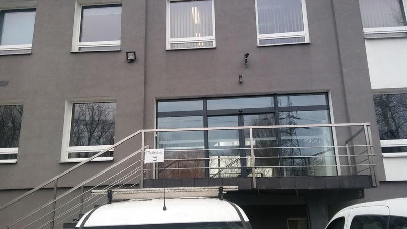 Zapraszamy do nowo otwartego Biura Spedycji Drogowej w Katowicach