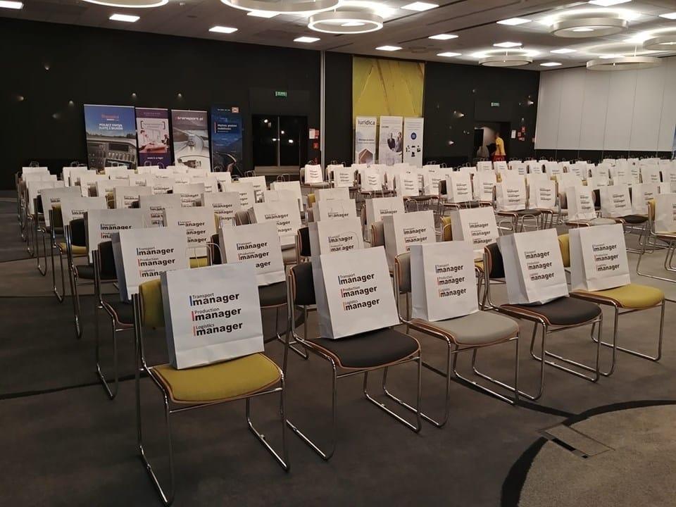 """Konferencja """"Praktyczne Aspekty Zarządzania Transportem"""""""
