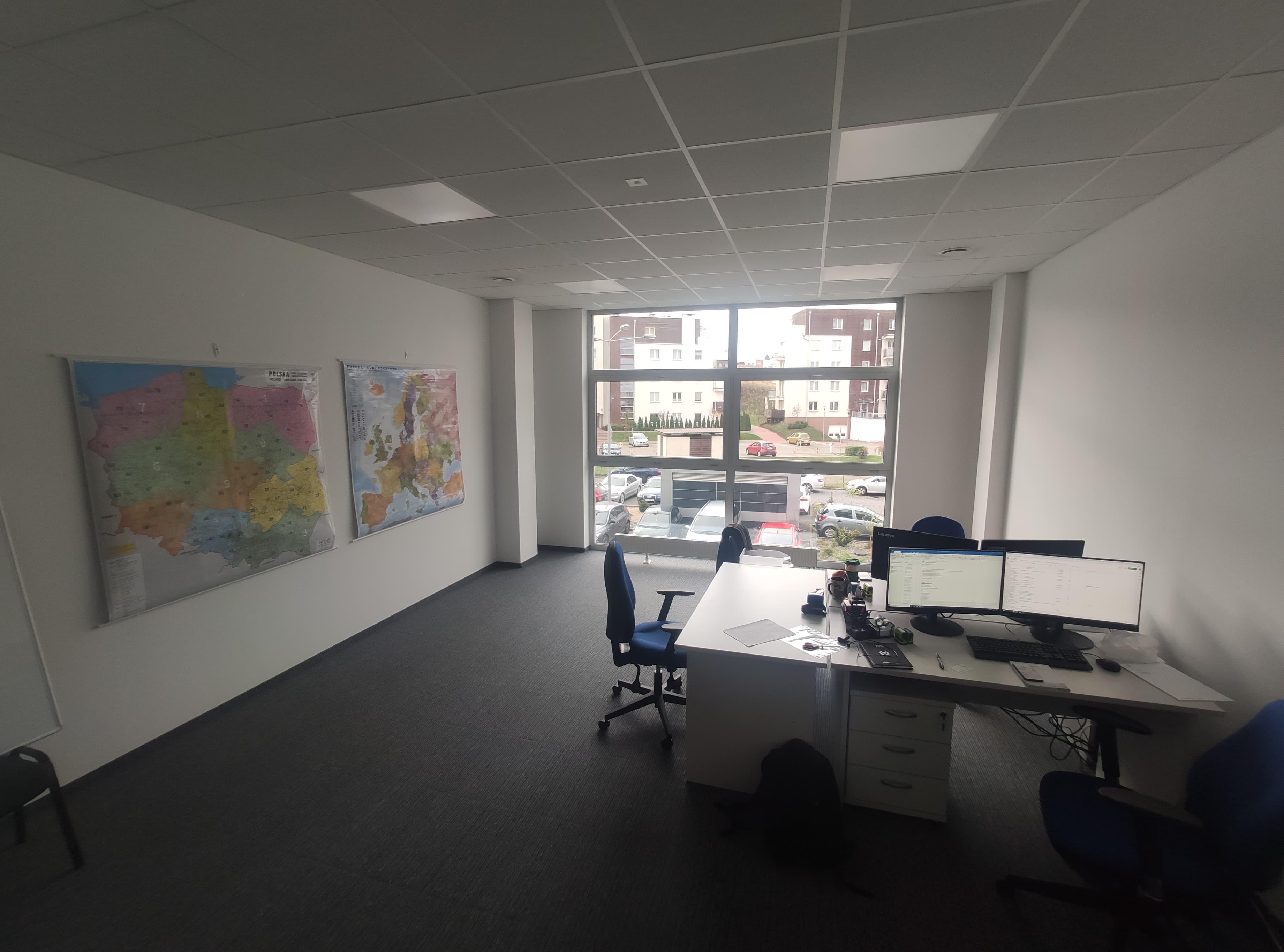 Alfa Forwarding rośnie w siłę – nowy oddział w Gdańsku